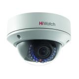Купольная IP-камера видеонаблюдения HiWatch-DS-I128