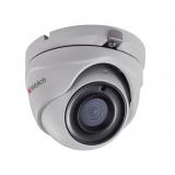 Купольная TVI-камера видеонаблюдения HiWatch-DS-T503 (B)