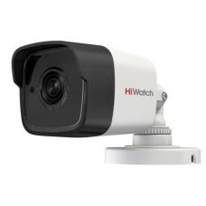 Цилиндрическая HD-TVI видеокамера с ИК-подсветкой до 20 м - DS-T500 (2,4 мм)