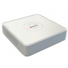 IP-видеорегистратор  HiWatch DS-N208(B)