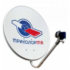 Спутниковая антенна Супрал СТВ-0,55-11