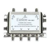 Спутниковый мультисвитч Euston MS-3801