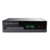 Цифровая ТВ приставка Oriel 213D (DVB-T/T2)