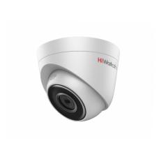 Купольная IP-камера видеонаблюдения HiWatch DS-I203