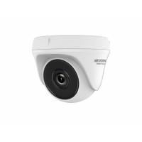 Купольная TVI-камера видеонаблюдения HiWatch DS-T133