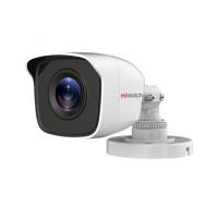 Цилиндрическая HD-TVI видеокамера с EXIR-подсветкой до 20 м - DS-T110