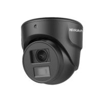 Купольная TVI-камера видеонаблюдения HiWatch DS-T203N