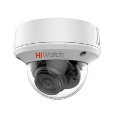 Купольная 2 Мп TVI-камера с EXIR-подсветкой до 60 м HiWatch: DS-T208S