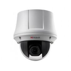 Внутренняя скоростная поворотная HD-TVI видеокамера: DS-T245