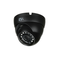 Купольная камера RVI-1ACE102 (2.8) BLACK