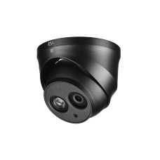 Купольная HD камера RVI-1ACE102A (2.8) BLACK