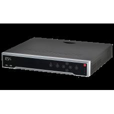 IP-видеорегистратор RVI-2NR64880