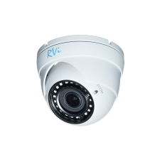 Купольная камера RVI-1ACE102 (2.8) WHITE