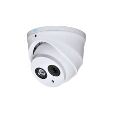 Купольная HD камера RVI-1ACE102A (2.8) WHITE