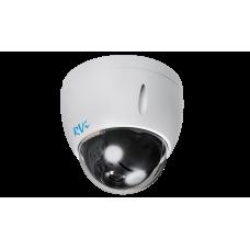 Купольная IP-камера видеонаблюдения RVI-IPC52Z12I