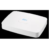 IP-видеорегистратор RVi-1NR08120-P