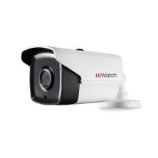 Цилиндрическая HD-TVI видеокамера с EXIR-подсветкой до 40 м - T220S