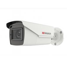 Цилиндрическая HD-TVI видеокамера с EXIR-подсветкой до 40м - T506C