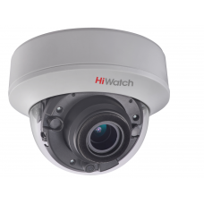 Купольная TVI-камера видеонаблюдения HiWatch DS-T507C