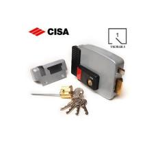 Замок электромеханический CISA: 11630.60.1