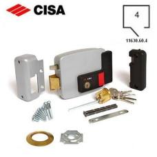 Замок электромеханический CISA: 11630.60.4