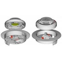 Извещатель пожарный дымовой оптико-электронный точечный: ИП 212-141 для подвесного потолка