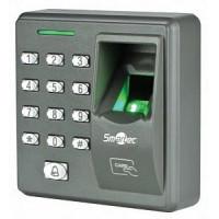 Считыватель контроля доступа биометрический автономный: ST-SC110EKF