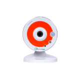IP-камера видеонаблюдения SpaceCam F1 Orange