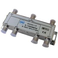 Разветвитель (сплиттер) абонентский RTM-SAH611F