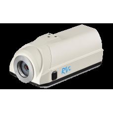 IP-камера видеонаблюдения RVi-IPC22
