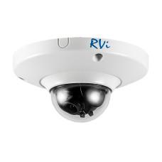 Купольная IP-камера видеонаблюдения RVi-IPC32MS (2,8)