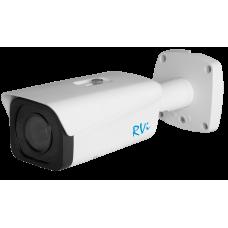 IP-камера видеонаблюдения RVi-IPC42M4 V.2 (2.7-12)