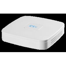 IP-видеорегистратор RVi-1NR04120