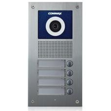 Многоквартирная вызывная панель COMMAX DRC-4UC/410