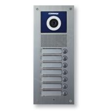Многоквартирная вызывная панель COMMAX DRC-7UC/410
