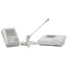 Комплект дуплексной громкой связи COMMAX hf-8cm/hf-4d/19w