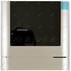 Цветной видеодомофон commax CDV-43M (MIRROR) white