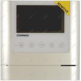 Цветной видеодомофон commax CDV-43M