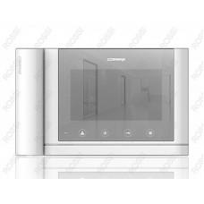 Цветной видеодомофон COMMAX CDV-70MH белый