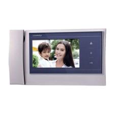 Видеодомофон координатный COMMAX CDV-70KM/VIZIT BLUE