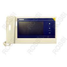 Цветной видеодомофон COMMAX CDV-70KM синий
