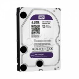 "Жесткий диск 3.5"" SATA 6TB WD Purple WD60PURX"