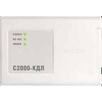 С2000-КДЛ: Контроллер двухпроводной линии связи