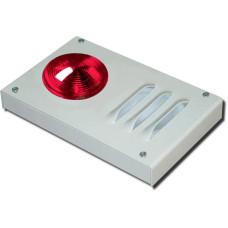 Маяк-12-К: Оповещатель охранно-пожарный комбинированный свето-звуковой