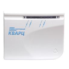 Кварц, вариант 1: Прибор приемно-контрольный охранный