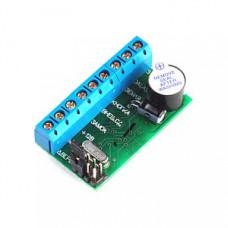 Контроллер для ключей Touch Memory: Z-5R(без корпуса)