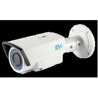 Уличная TVI камера видеонаблюдения TVI RVi-HDC421-T (2.8-12)